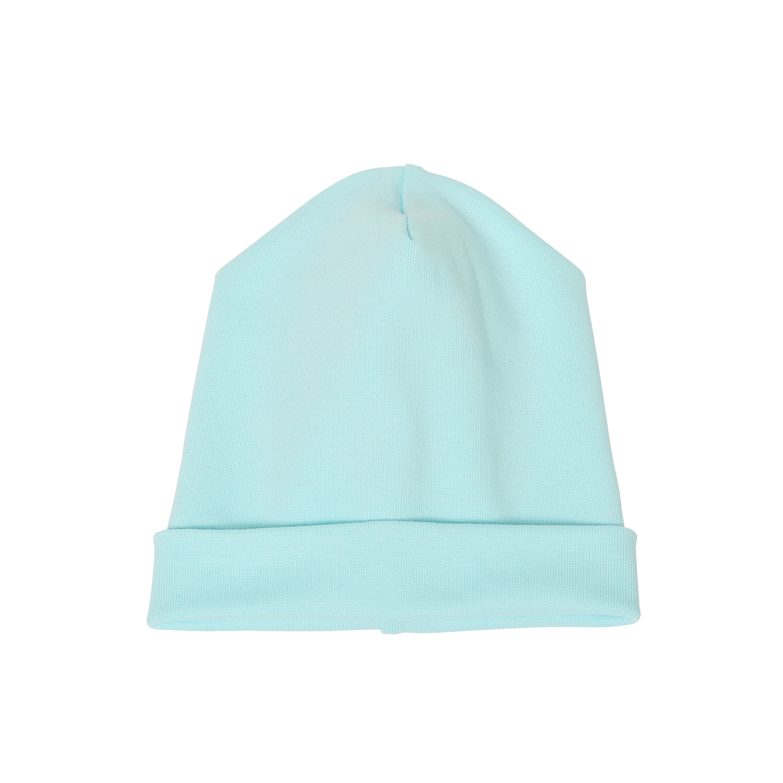 Baby Hat Turquoise
