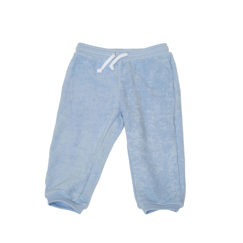 Baby Jumpsuit Pants Blue