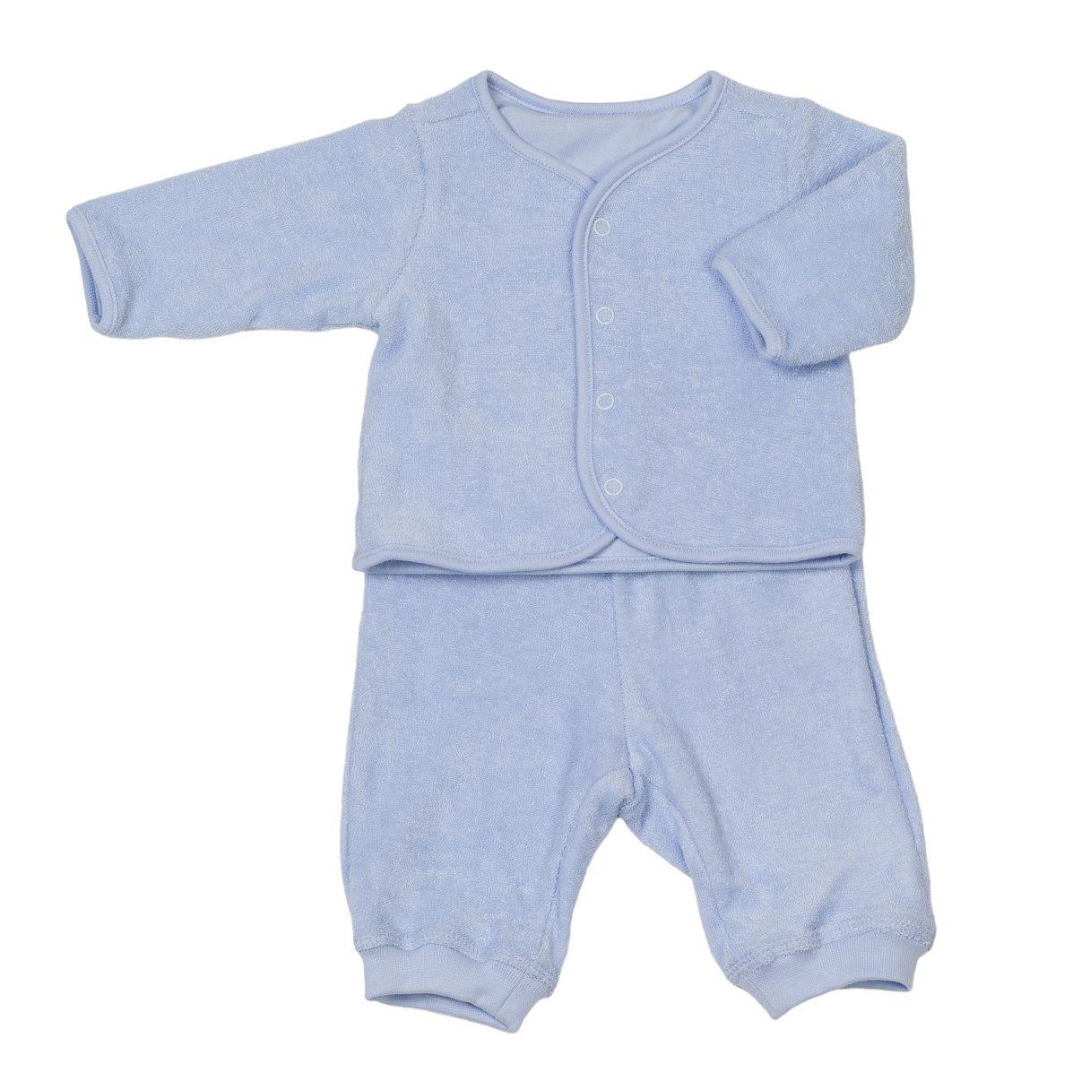 Baby Organic Cotton Sweatsuit